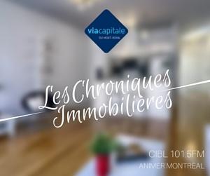 Le point sur le marché immobilier à Montréal: investisseurs étrangers et surenchère